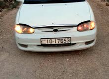 Kia Sephia 1997 for sale in Mafraq