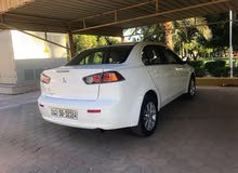Mitsubishi Lancer car for sale 2017 in Farwaniya city