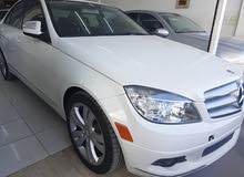 Automatic Mercedes Benz 2009 for sale - Used - Misrata city