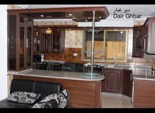 excellent finishing apartment for sale in Amman city - 7th Circle