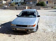Mitsubishi Lancer car is available for sale, the car is in Used condition