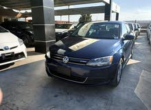 Volkswagen Jetta 2013 For sale - Blue color