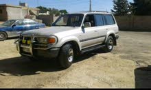 Available for sale! +200,000 km mileage Toyota Land Cruiser 1997
