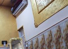 بيت 100م بلديه اوراقه كامله الامن الداخلي حي الجهاد