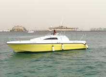 Used Motorboats for sale in Jeddah