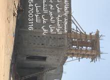 ارض مخصصة لمسجد لاهل الخير