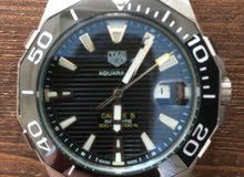 Tag Heuer Calibre 5 automatic