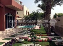 Villa for rent consists of 4 Bedrooms Rooms and 3 Bathrooms
