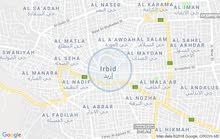175 sqm  apartment for rent in Irbid