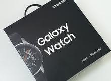 ساعة جالسكي Galaxy watch.