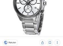 ساعة calvin klein