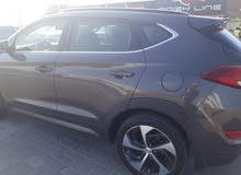 Available for sale!  km mileage Hyundai Tucson 2016