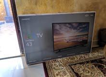 "Daewoo 43"" FHD Smart LED TV"
