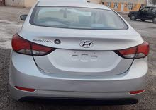 Used condition Hyundai Elantra 2016 with  km mileage