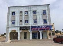 بنايه للبيع جديده  في صحار الطريف.