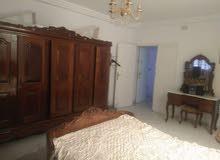 شقة للايجار بحي راقي بتونس