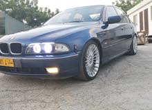 Available for sale! 0 km mileage BMW 528 2000