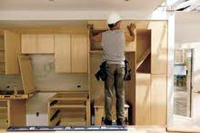 Bed Repair, Bed Fixing, Bed Frames Repair, Furniture Repair & Carpenter in Dubai