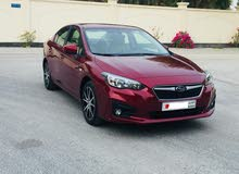 Subaru Impreza 2018 For SAle