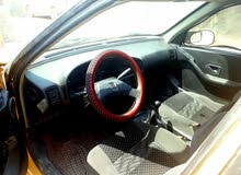 Manual Peugeot 2012 for sale - Used - Basra city