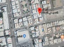 عمارة حي النهضة هدد موقع وخدمات 900م
