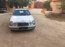 Used 1999 E 240