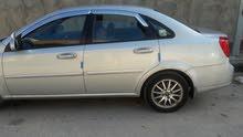 Daewoo Lacetti 2006 - New