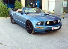 Ford Mustang GT 2007 Convertible