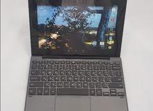 DELL tablet with Keyboard دل تابليت مع الكيبود