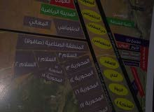 مخطط المحورية 18 جنوب غرب منتجع عصام الشيخ