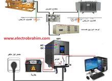 شركة العربية للكهرباء