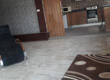 للايجار شقة فارغة سوبر ديلوكس في منطقة خلدا 2 نوم مساحة 120 م² - ط ثالث