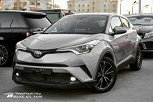 New Toyota C-HR for sale in Amman