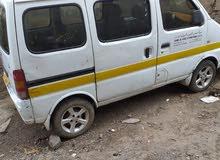 سايق يبحث عن عمل 739928515 في صنعاء حاليا