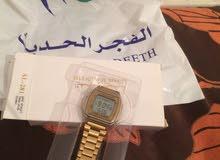 ساعة الفجر سعودية للبيع