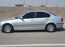 Automatic BMW 2000 for sale - Used - Muscat city