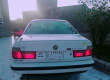 بي ام 525 مديل 1992