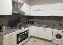 شقة للايجار في ديرغبار - فخمة جدا- طابق رابع - 120م