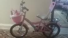 دراجة هوائية للاطفال فقط  لعمر من 8 _12
