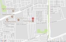 شقه 186 متر شارع الاربعين طوابق فيصل لقطه أقل من ثمنها 150 الف لسرعه البيع