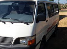 Toyota Hiace made in 2004 for sale