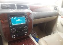 Chevrolet Tahoe 2011 For sale - Gold color