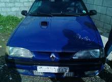 رينو 4  للبيع موديل 2000