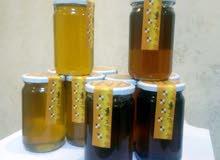 عسل اصلي صافي 100٪