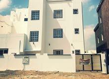 3 شقق مؤجرة للبيع 125م كل شقة