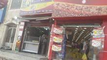 محل تجاري في وسط مادبا