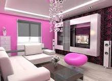 شركة النعيرى شركة متخصصه في مقاولات وانشاءات وديكورات وتشطيبات المنازل