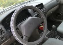 Manual Used Toyota Corolla