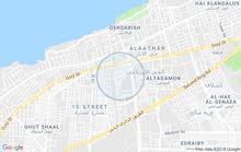 شقه في الحي الاسلامي