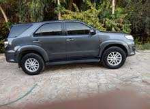 Toyota Fortuner for sale, Used and Automatic